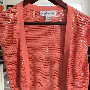 Sweaters - Sequin sweater